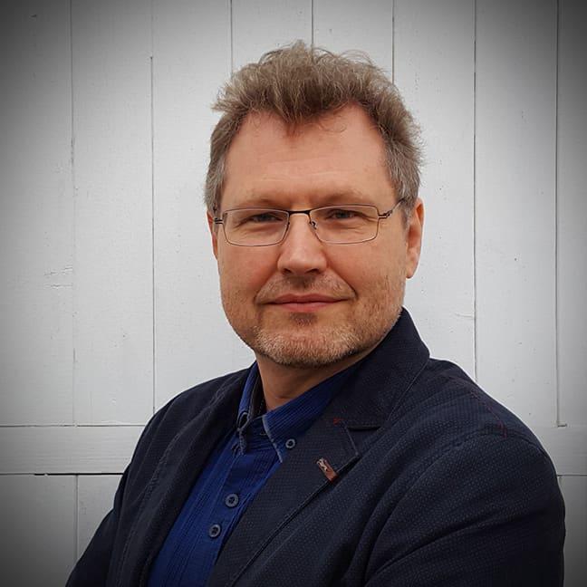Dr. Matthias Pfeiffer,